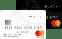 Black&Whitecard