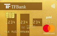 TF Bank Mastercard